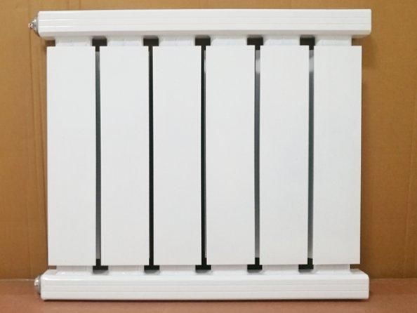壁挂炉专用暖气片
